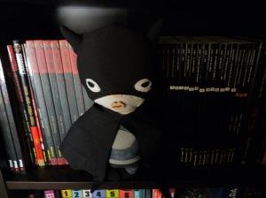 Batman_estantería